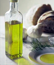 Choosing and Using Olive Oil